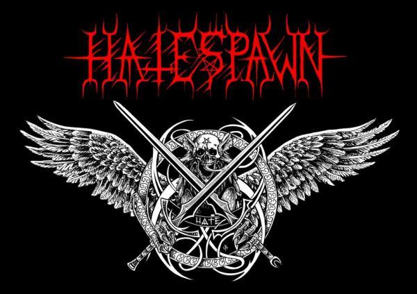 Hatespawn - Blasphemous Redeemer
