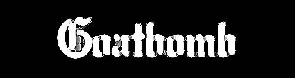 Goatbomb - Logo