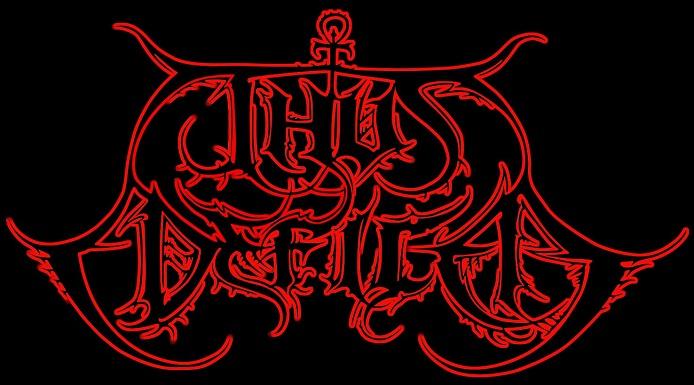 Thus Defiled - Logo
