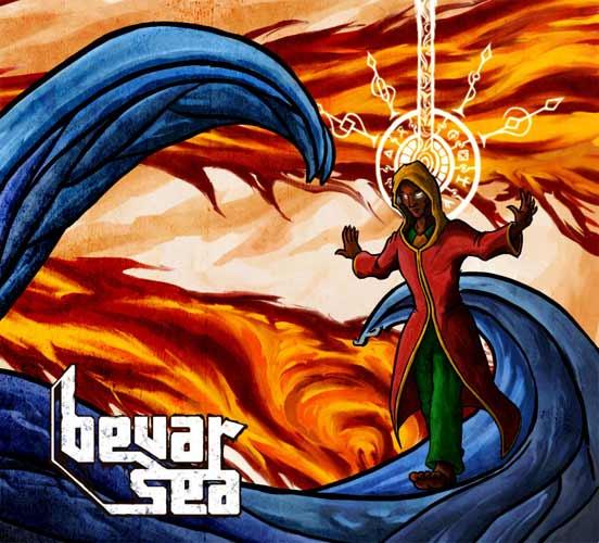 Bevar Sea - Bevar Sea