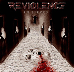 Reviolence - In Pieces
