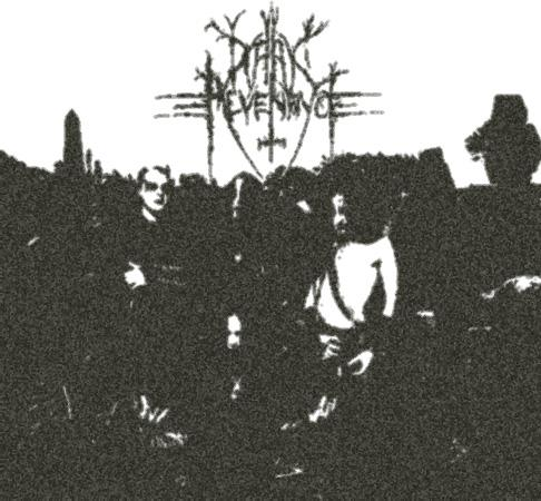 Dark Revenance - Dark Revenance