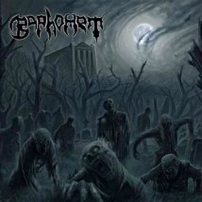 Baphomet - Death In the Beginning