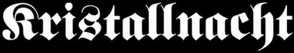 Kristallnacht - Logo