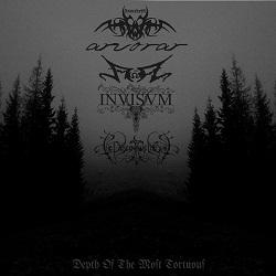 Invisvm / Arvorar - Depth of the Most Tortuous