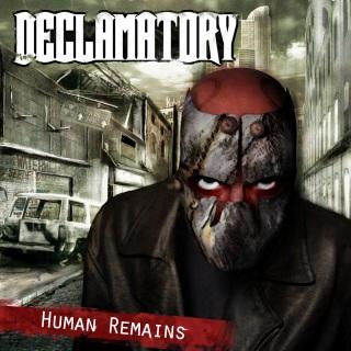 Declamatory - Human Remains