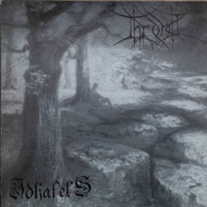 Throndt / Idhafels - Throndt / Idhafels