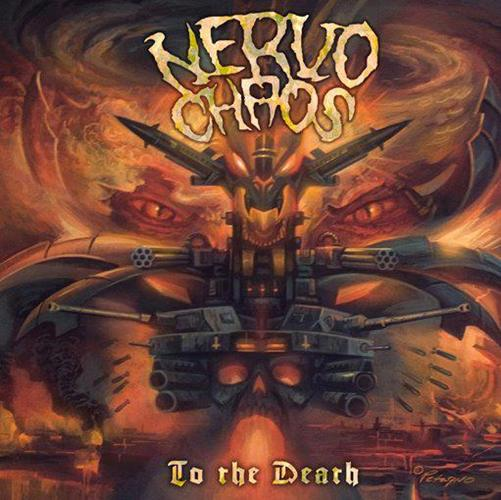 Nervochaos - To the Death