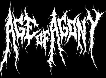 Age of Agony - Logo