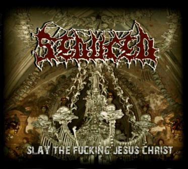 Seduced - Slay the Fucking Jesus Christ