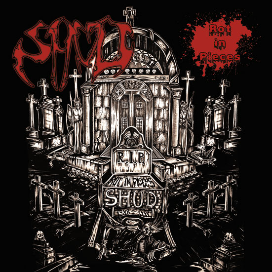 Shud - Rot in Pieces