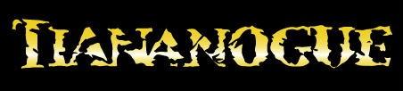 Tiananogue - Logo