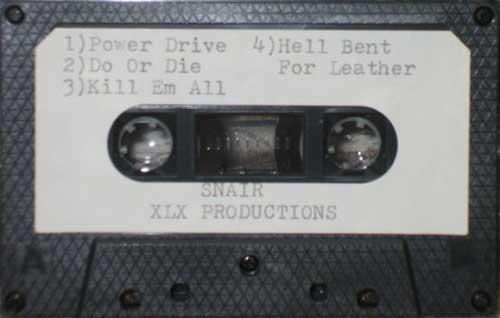 Snair - Demo 1988