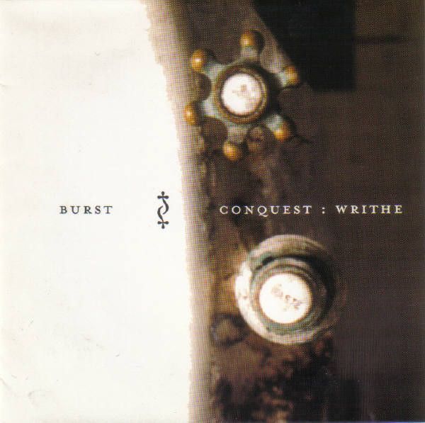 Burst - Conquest: Writhe