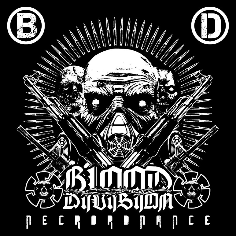 Blood Division - Necrordnance