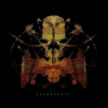 Schattenbrandung - I - Apophänie