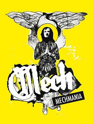 Mech - Mechmania
