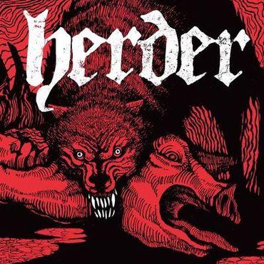 Herder - Horror Vacui