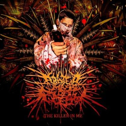 Abated Mass of Flesh - The Killer in Me