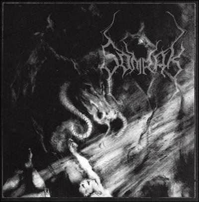 Somrak - The Blackwinged Serpent Crowned