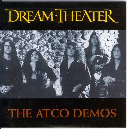 Dream Theater - The ATCO Demos
