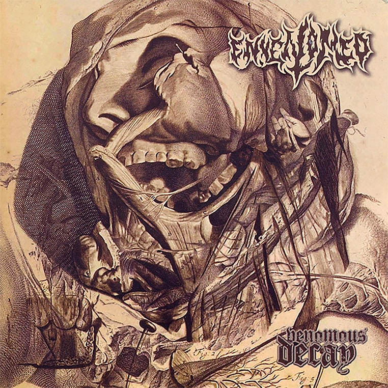Envenomed - Venomous Decay