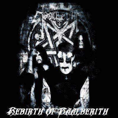 Baalberith - Rebirth of Baalberith