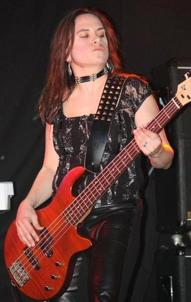 Jenn Kilburn