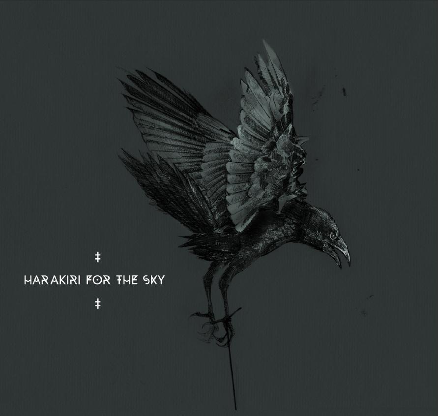 Harakiri for the Sky - Harakiri for the Sky