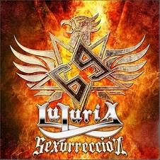 Lujuria - Sexurrección
