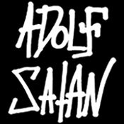 Adolf Satan - Logo