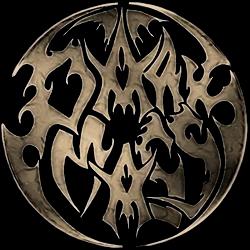 Dark Mass - Logo