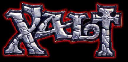 Xalt - Logo