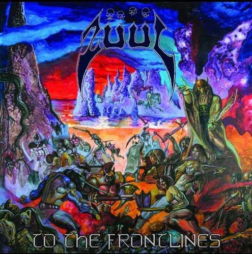 Züül - To the Frontlines