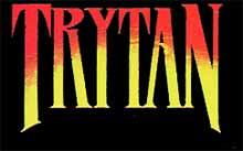 Trytan - Logo