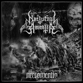 Nocturnal Amentia - Necromentia