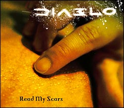 Diablo - Read My Scars