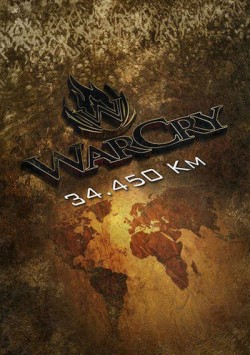 Warcry - 34.450 km