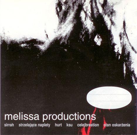 Sirrah - Melissa Productions Kompakt Promocyjny