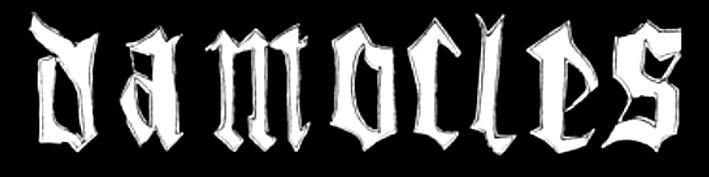 Damocles - Logo