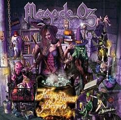 Mägo de Oz - Hechizos, pócimas y brujería