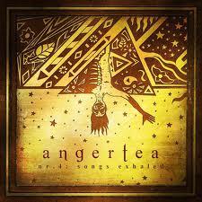 Angertea - Nr. 4: Songs Exhaled