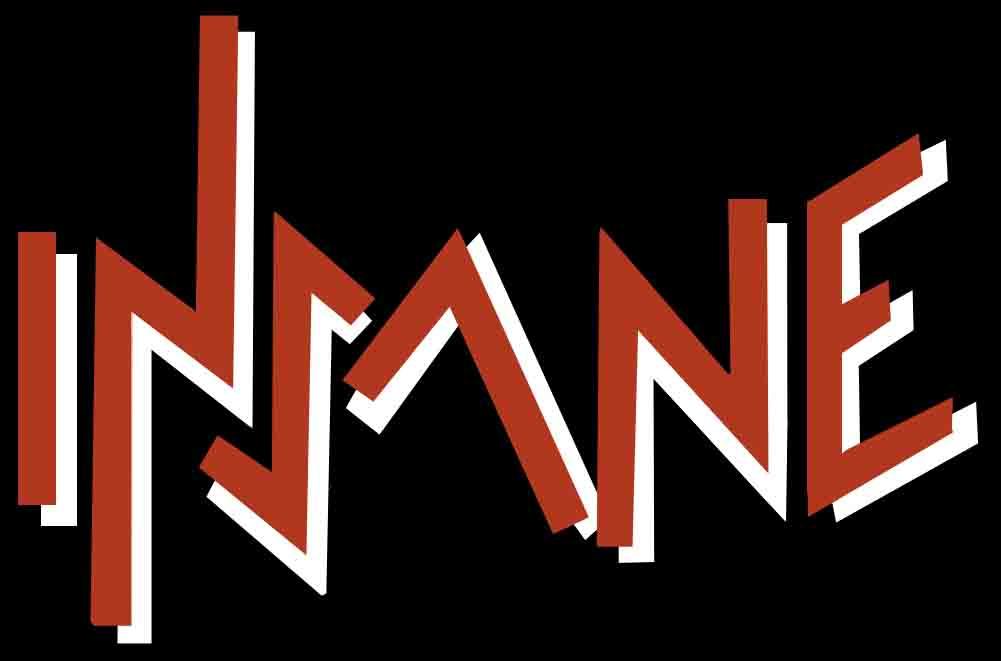 Insane - Logo