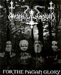 Arkanus ad Noctum - For the Pagan Glory