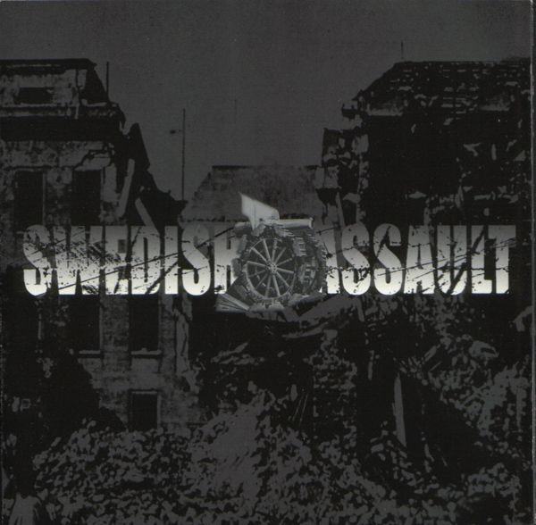 Birdflesh / Gadget - Swedish Assault