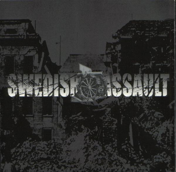 Birdflesh / Gadget - Swedish Assault
