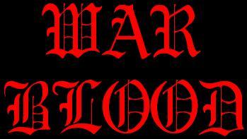Warblood - Logo
