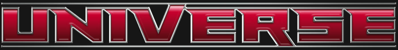 Universe - Logo