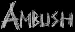 Ambush - Logo