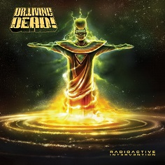 Dr. Living Dead! - Radioactive Intervention